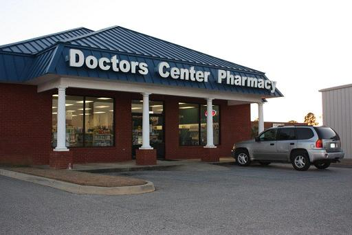 Doctors Center Pharmacy Store Front